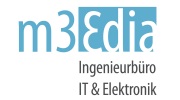 M3edia - Ingenieurbüro IT & Elektronik